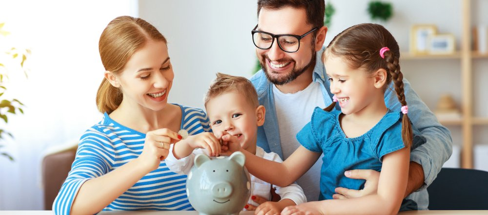 Learn about the personal savings options at Liberty National Bank.