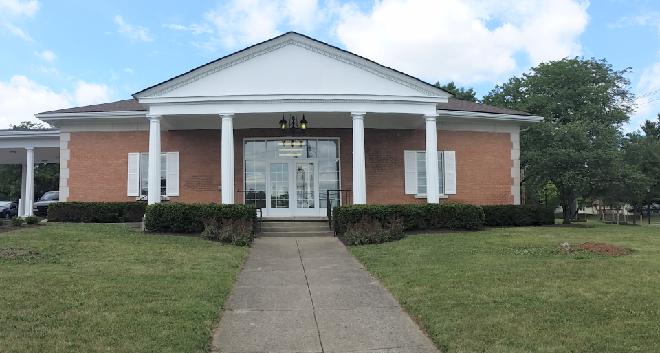 Liberty National Bank Westerville Office