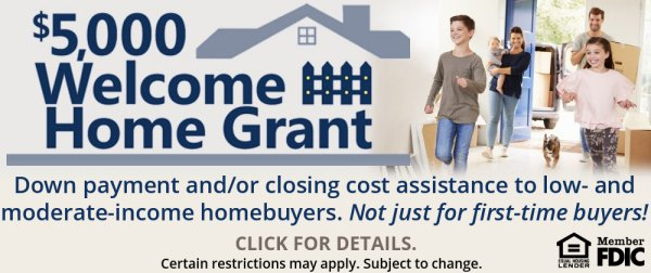 Link to pdf for Welcome Home grants.